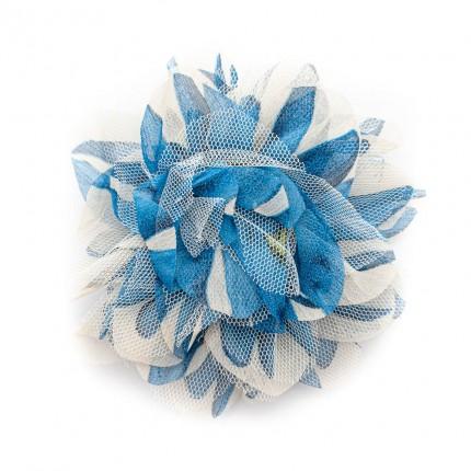 Kwiat ozdobny KDO-022 niebieski