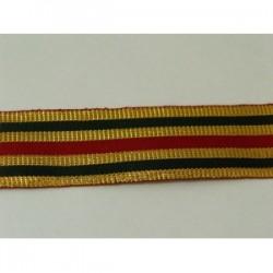Wstążka ozdobna tkana wom-273