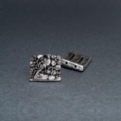 Ozdobny element plastikowy zb-904