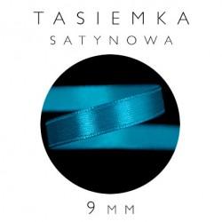 Tasiemka satynowa 9mm