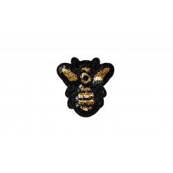 Naszywka haft przczoła APL-552