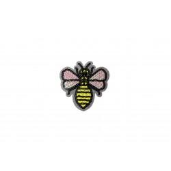 Naszywka haft przczoła APL-626