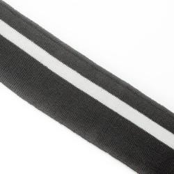 SE-13 5,5-6cm ŚCIĄGACZ ELASTYCZNY czarny