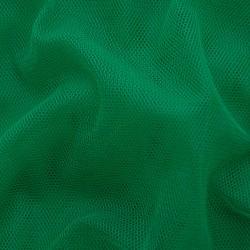 Tiul dekoracyjny w kuponach 165cm x 100cm zielony