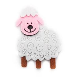 Naszywka owca LD-070 20 szt.