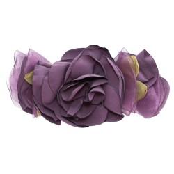 Aplikacja fioletowe kwiaty BL-011 w. 5