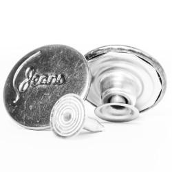 Guziki nity do jeansu GJ-005 w. 10 24L