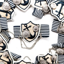 Przypinka herbowa glamour KDO-008 w. 38