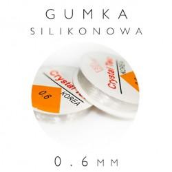 Gumka silikonowa 0.06 ST