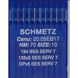 Igły maszynowe 08-05 135X5 Serv 7 70