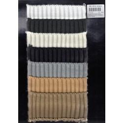 Ściągacz swetrowy  SE-19 6-6,5cm 110cm