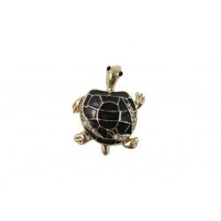 Broszka żółw ZB-145 12szt.