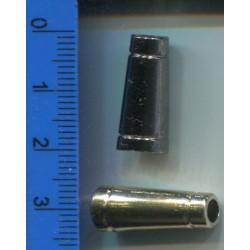 Końcówka sznurka złoto KL-030 w. 18
