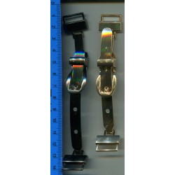 Element ozdobny łącznik  KL-040 w. 8 10szt.