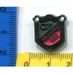 Emblemat blaszka KL-076 w. 12