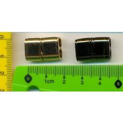 Zapięcie magnetyczne do rzemieni KL-112 25 szt.