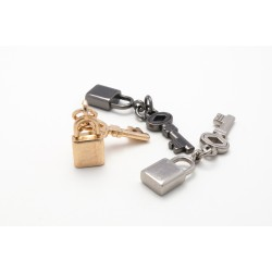 zawieszka kłódka z kluczykiem KL-213 w.5