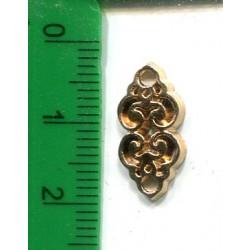 Element ozdobny emblemat odzieżowy parzenica KL-237