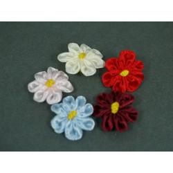 Kwiatki atłasowe KWT-070