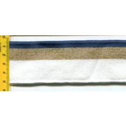 Ściągacz elastyczny z dzianiny SE-20 4,5-5cm