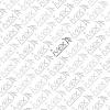 Koronka bawełniana wzór 204